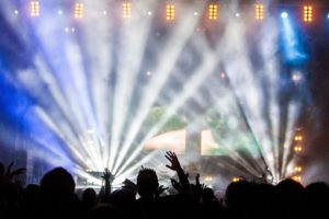 live music promotion